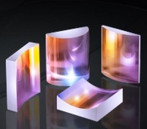 Cylindrical Optics
