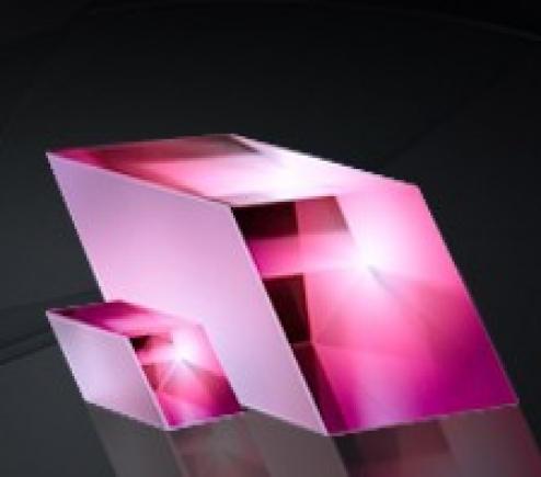 Rhomboid Prism