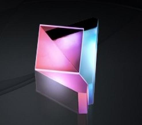Roof Prism